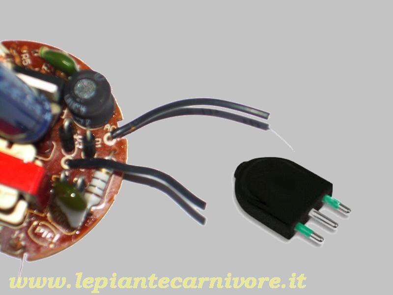 Schema Collegamento Neon : Installare un neon in fai da te
